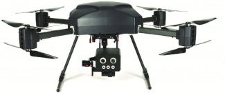 X8 Security Drone